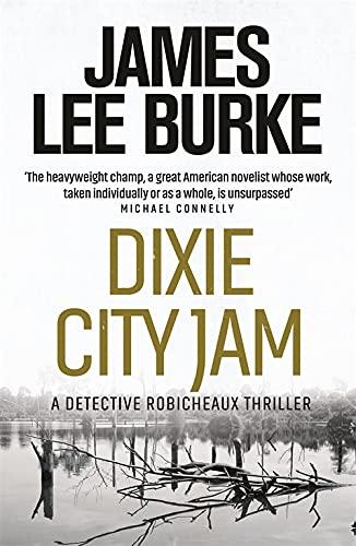 9781409109518: Dixie City Jam