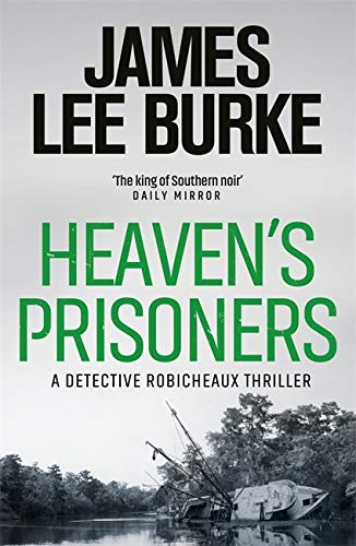 9781409109525: Heaven's Prisoners