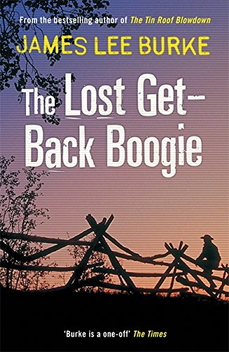 9781409109532: The Lost Get-Back Boogie