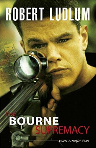 9781409109716: The Bourne Supremacy (JASON BOURNE)