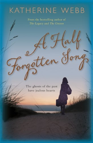 9781409109747: A Half Forgotten Song
