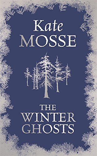 9781409112273: The Winter Ghosts - 1st Edition/1st Impression
