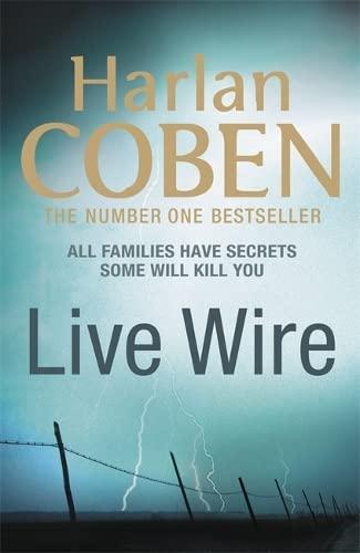 9781409112525: Live Wire