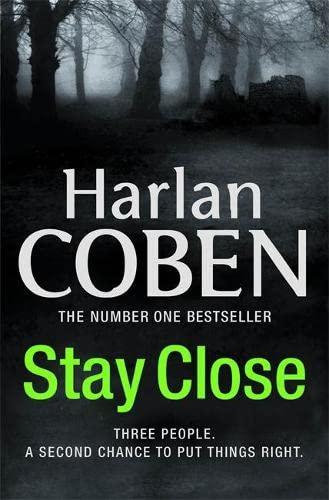 9781409112556: Stay Close.