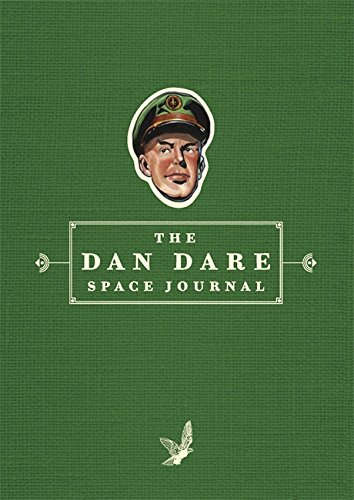 The Dan Dare Space Journal (Diary): VARIOUS