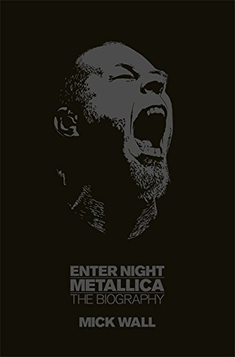 9781409112969: Metallica: Enter Night