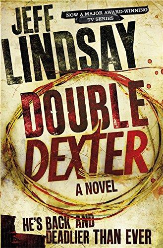 9781409113508: Double Dexter