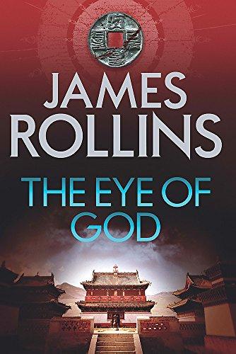 9781409113904: The Eye of God