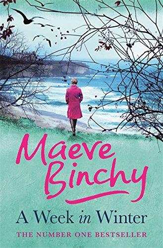 Week in Winter: Maeve Binchy