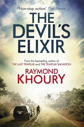 9781409114055: The Devil's Elixir