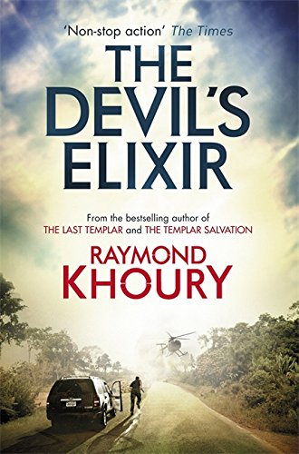 9781409114062: The Devil's Elixir