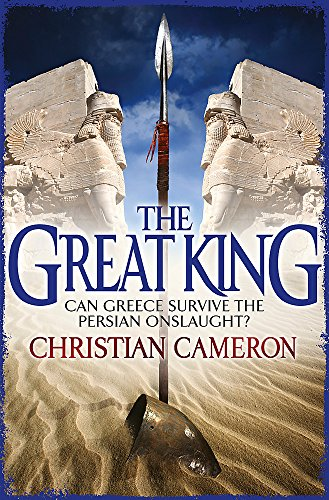9781409114154: The Great King (The Long War)