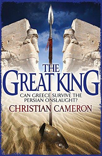 9781409114154: The Great King (Long War)