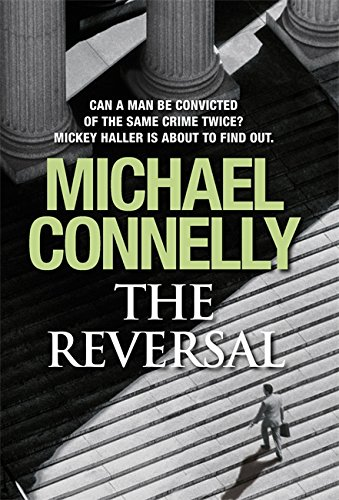 9781409114390: The Reversal