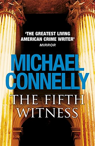 9781409114420: The Fifth Witness (Mickey Haller Series)