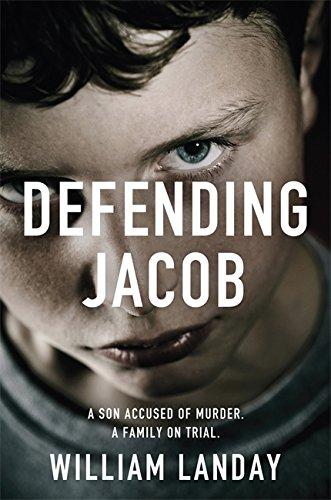 Defending Jacob: Landay, William