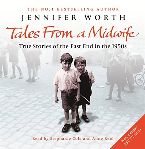 9781409115472: Tales from a Midwife: