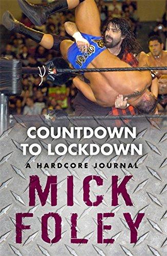 9781409115717: Countdown to Lockdown: A Hardcore Journal