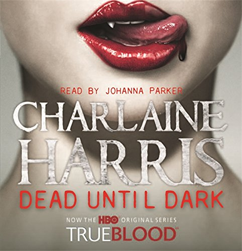 9781409115755: Dead Until Dark: A True Blood Novel