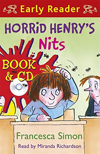 9781409115977: Horrid Henry's Nits (Early Reader)