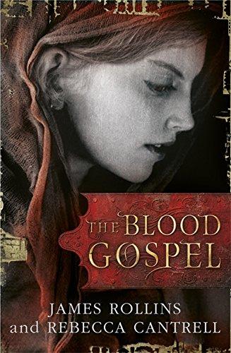 9781409116349: The Blood Gospel (Blood Gospel Book I)