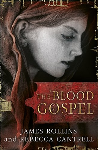 9781409116349: The Blood Gospel