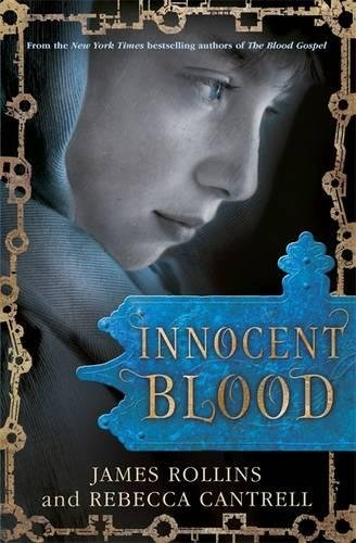 9781409116370: Innocent Blood (Blood Gospel Book II)