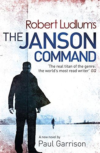 9781409116479: Robert Ludlum's the Janson Command