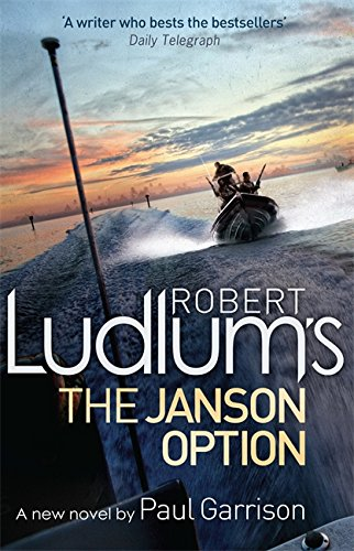 9781409116493: Robert Ludlum's The Janson Option