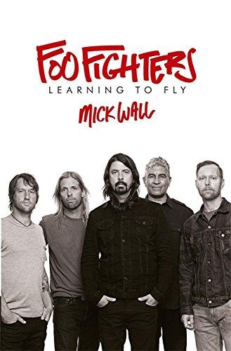 9781409116684: Foo Fighters