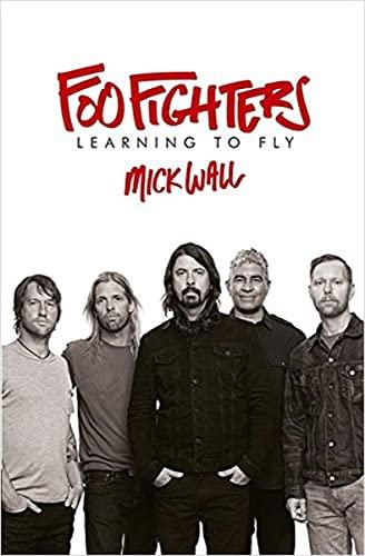9781409116691: Foo Fighters