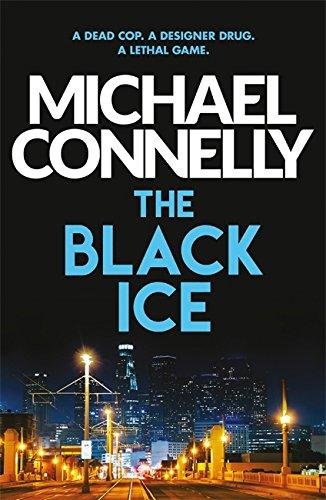 9781409116868: The Black Ice
