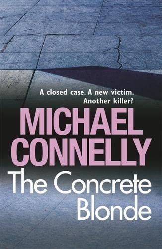 9781409116882: The Concrete Blonde (Harry Bosch Series)
