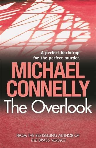 9781409116929: The Overlook (Harry Bosch Series)