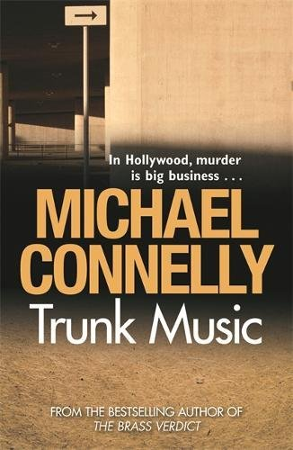 Trunk Music: Connelly, Michael