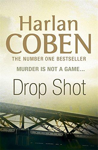 9781409116998: Drop Shot