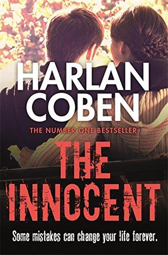 9781409117032: The Innocent
