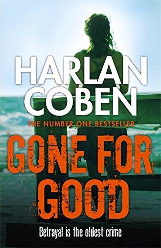9781409117087: Gone for Good