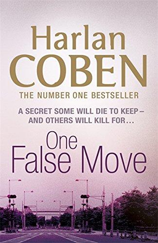 9781409117100: One False Move