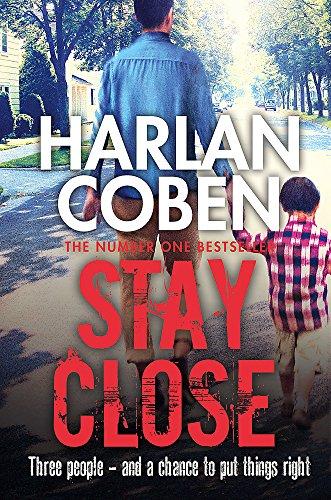 9781409117223: Stay Close