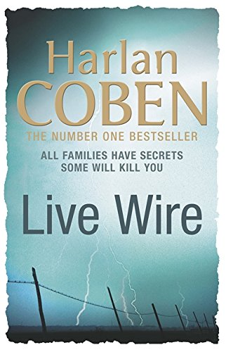9781409117254: Live Wire
