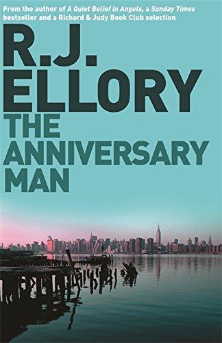 9781409117315: Anniversary Man