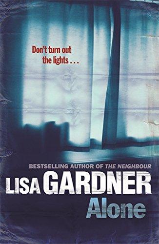 Alone: Gardner, Lisa
