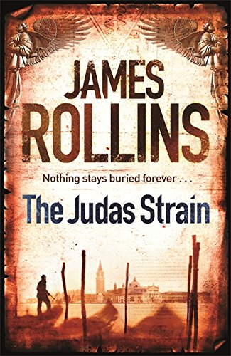 9781409117490: The Judas Strain (Sigma Force, Book 4)