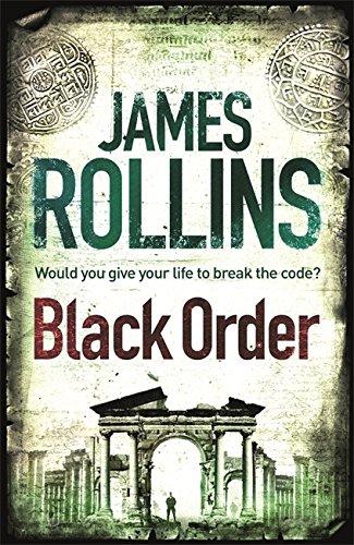 9781409117506: Black Order: A Sigma Force novel