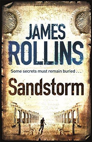 9781409117513: Sandstorm (Sigma Force)