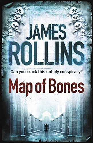 9781409117520: Map of Bones: A Sigma Force Novel