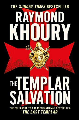 9781409117582: The Templar Salvation