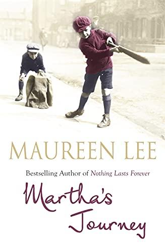 Martha's Journey: Maureen Lee