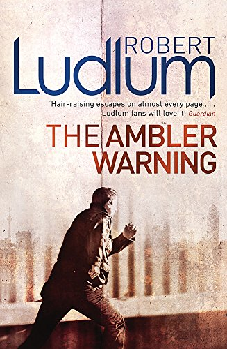 9781409117674: The Ambler Warning